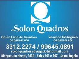 Solon Lima de Quadros