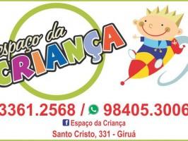 Loja Espaço da Criança