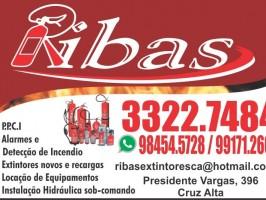 Extintores Ribas