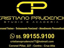 Cristiano Prudencio Studio e Academia