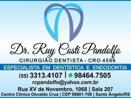 Dr. Ruy Costi Pandolfo