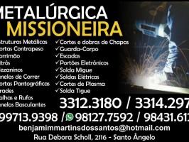 Metalúrgica Missioneira