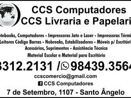 CCS Computadores