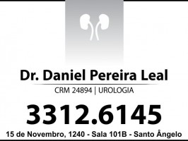 Daniel Pereira Leal