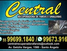 Recuperadora Central