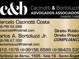 Marcelo Cacinotti Costa