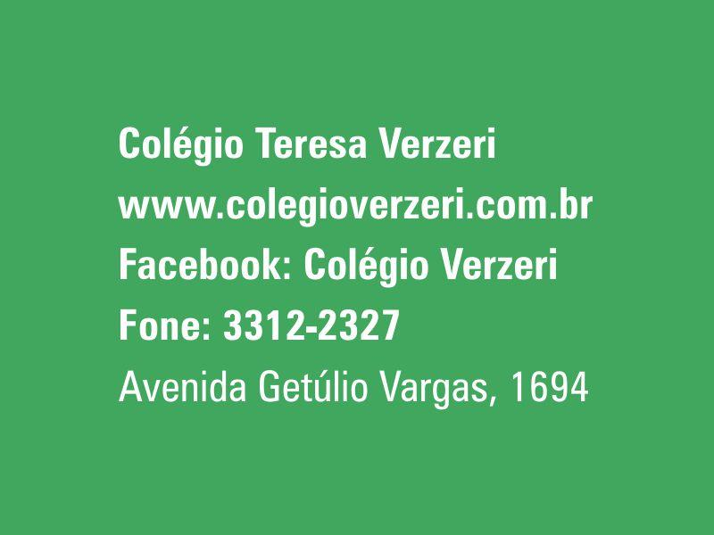 Colégio Teresa Verzeri