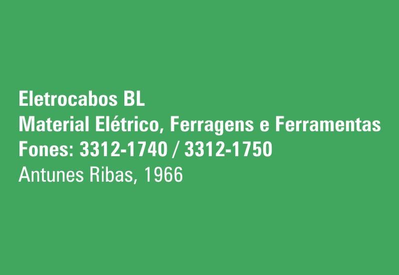 Eletrocabos Bl