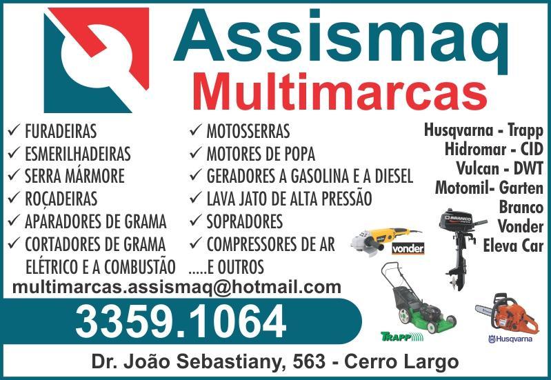 Assismaq Multimarcas