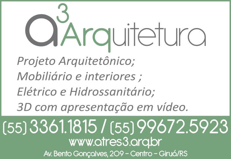 A3 Arquitetura & Urbanismo