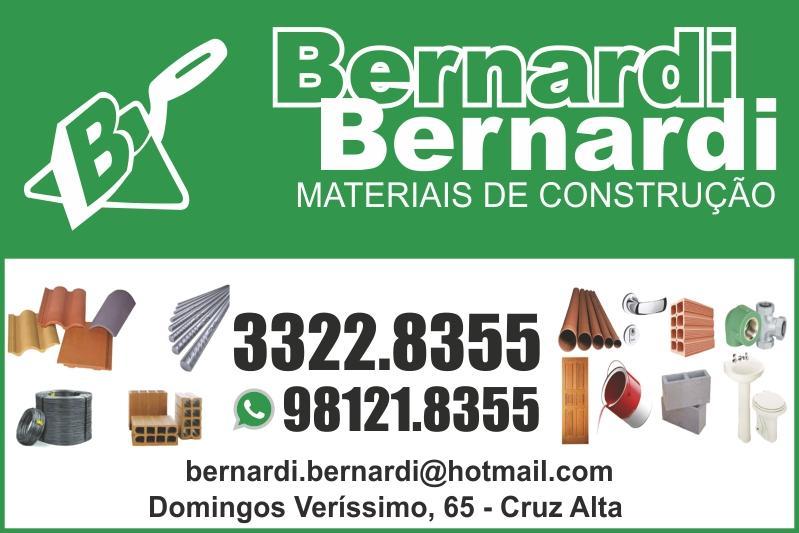 Bernardi Bernardi Materiais de Construção