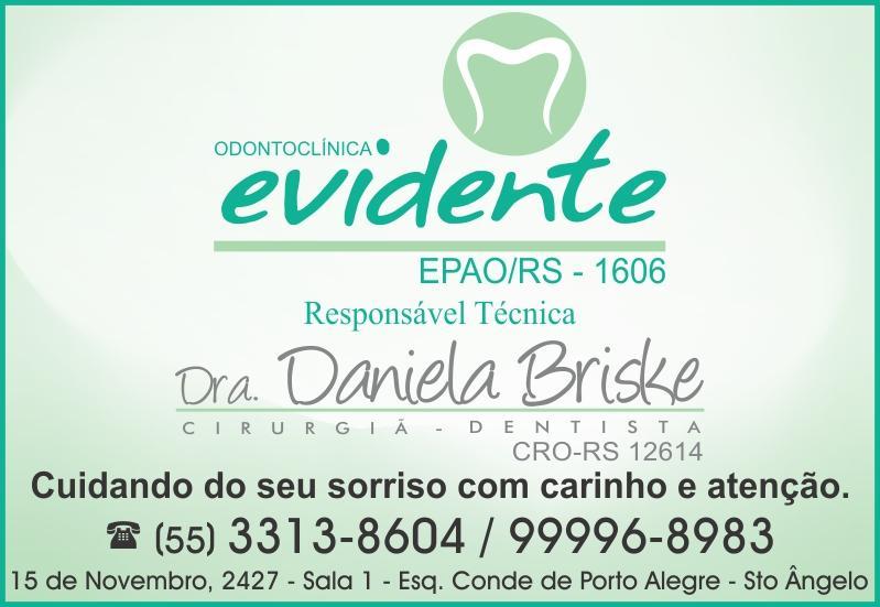 Clínica Evidente Odontoclínica