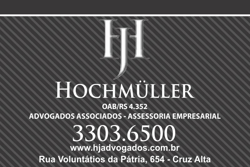 Advogados Associados Hochmüller