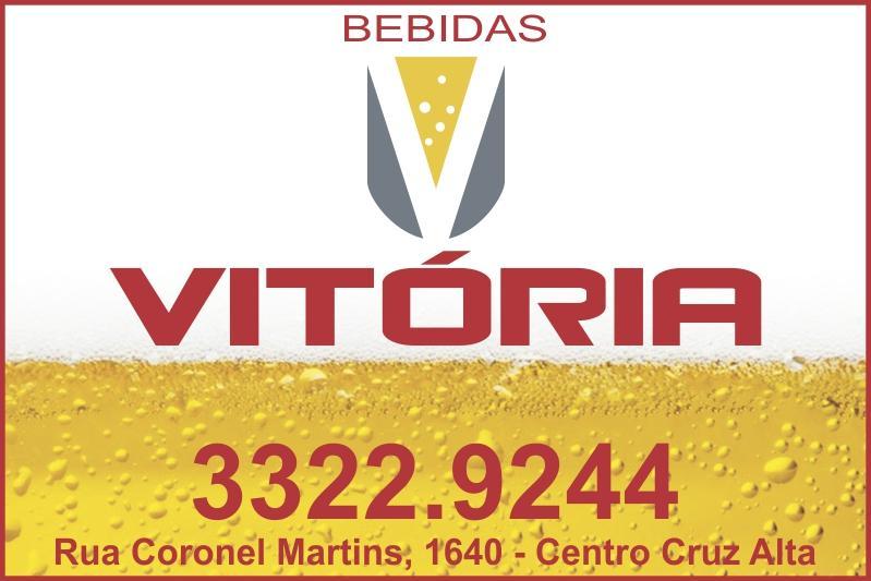 Bebidas Vitória