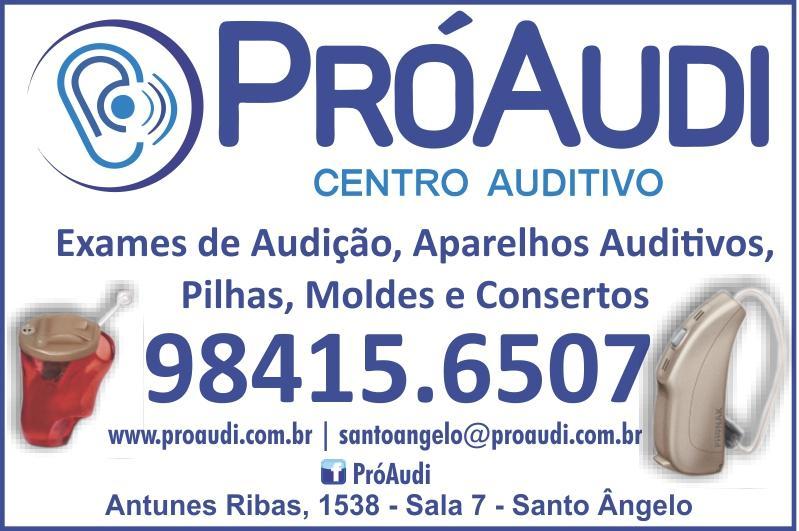 Centro Auditivo PróAudi
