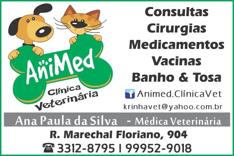 Clínica Veterinária Animed