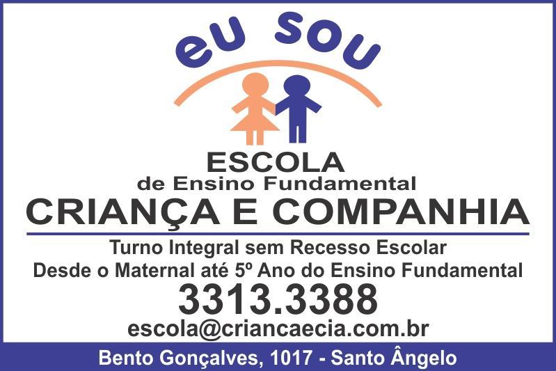 Escola Criança e Companhia