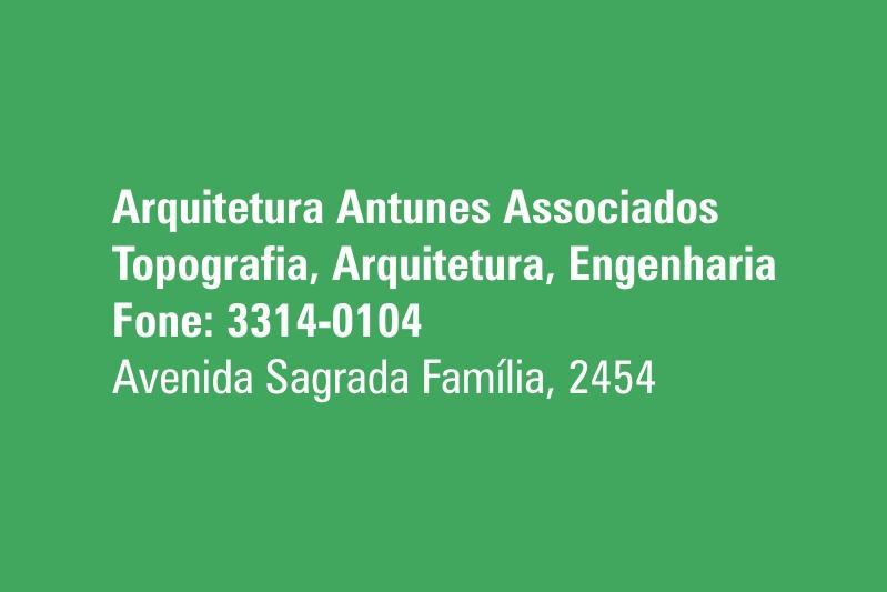 Arquitetura Antunes Associados
