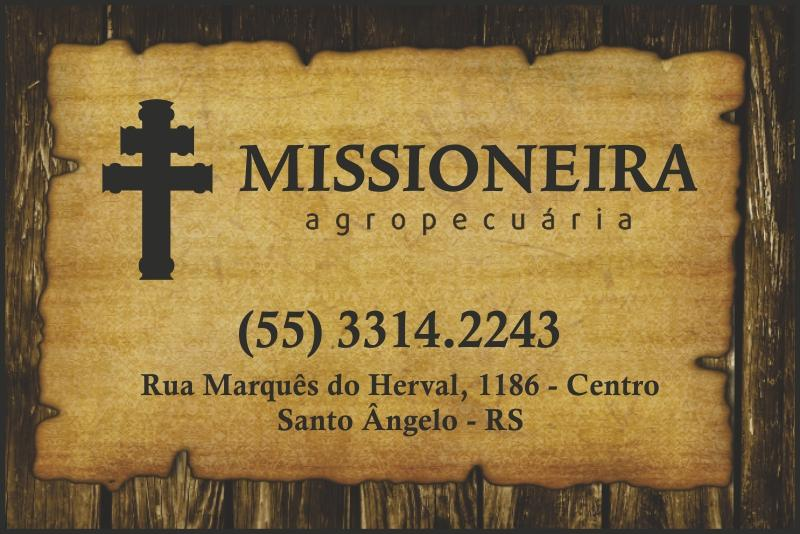 Agropecuária Missioneira
