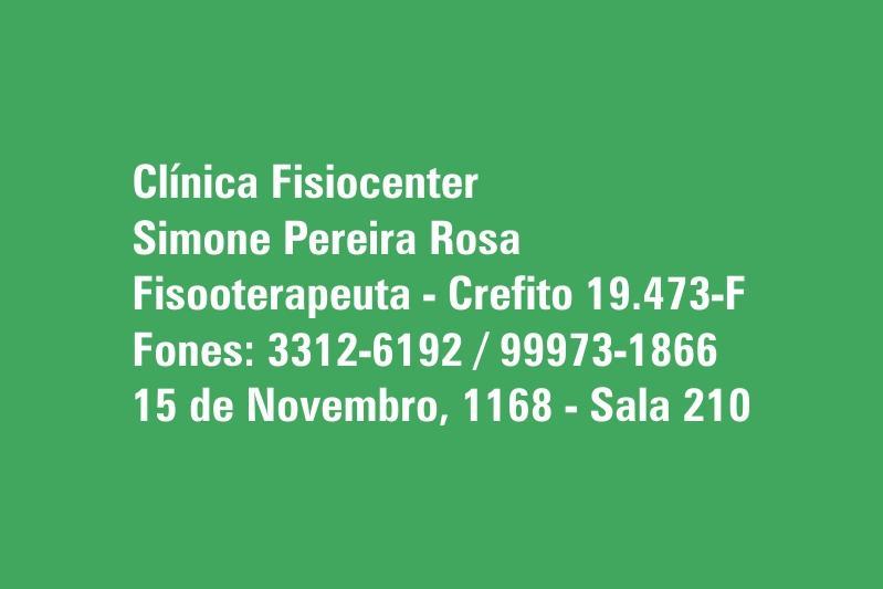 Clínica FisioCenter
