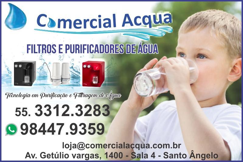 Comercial Acqua