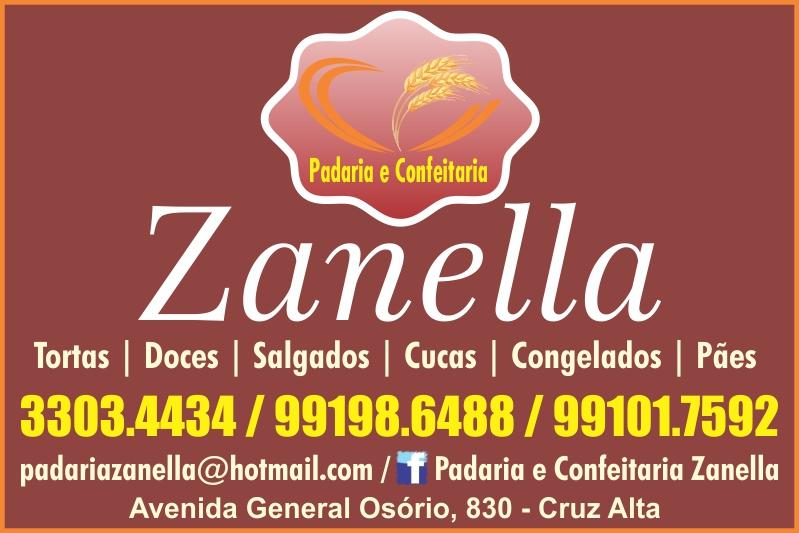 Zanella Padaria e Confeitaria