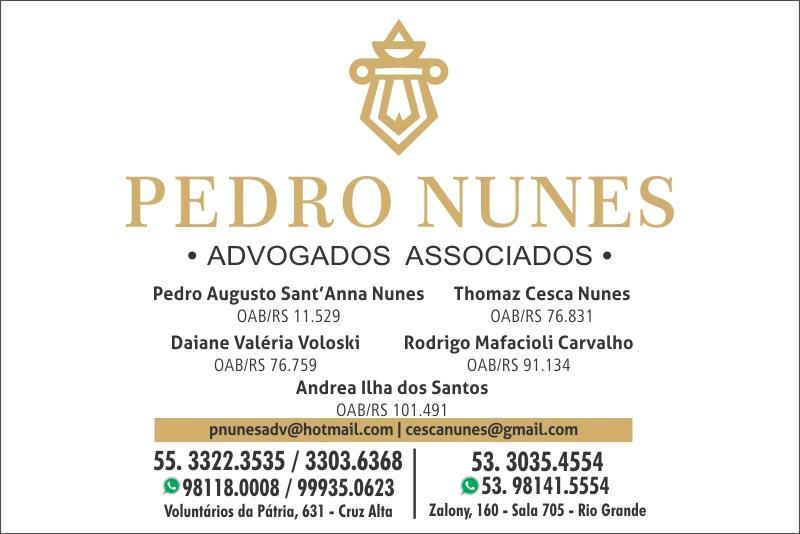 Advogados Associados Pedro Nunes