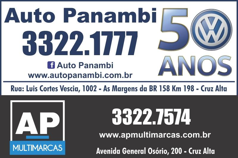 Auto Panambi