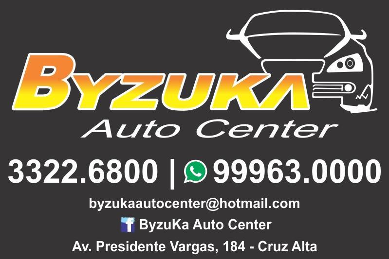 Byzuka Auto Center