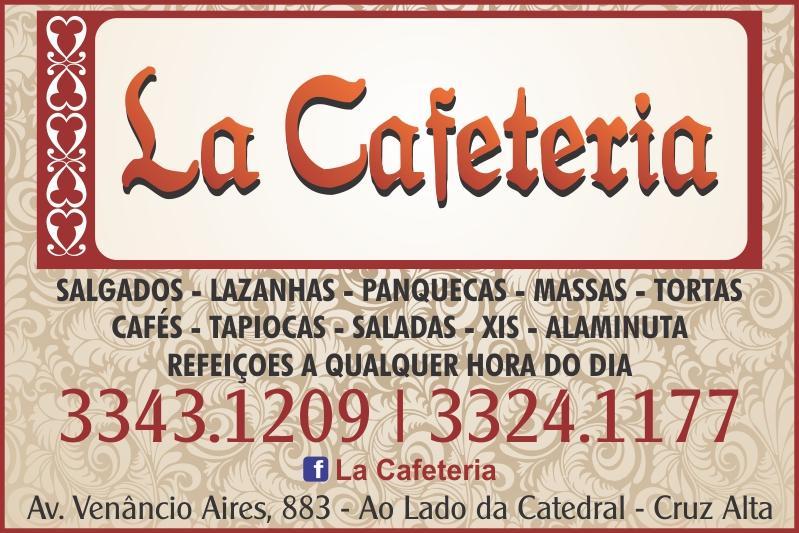 Cafeteria La Cafeteria