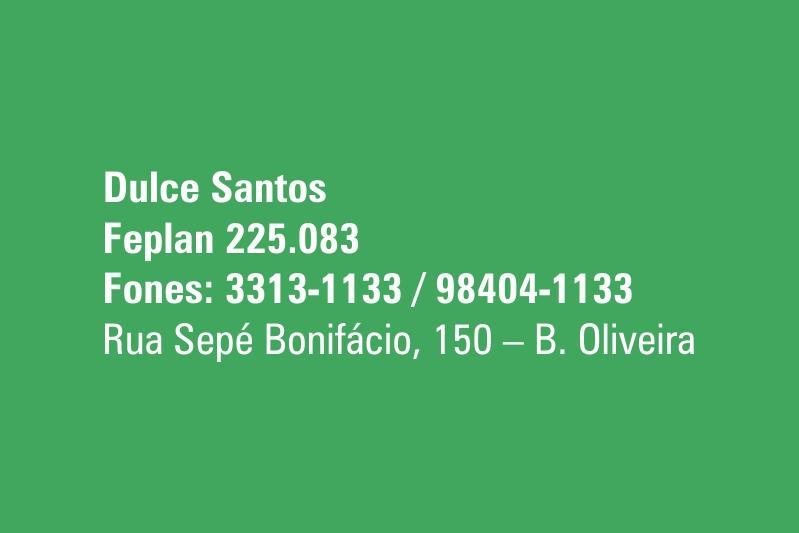 Dulce Santos