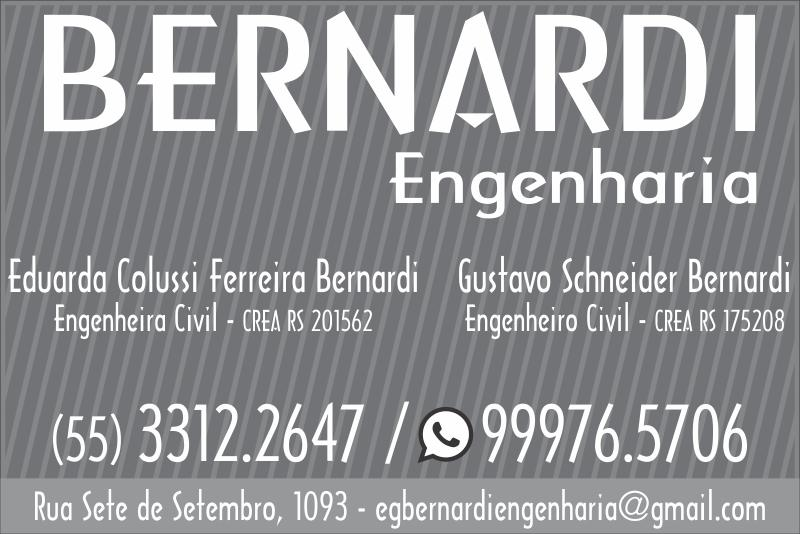 Engenharia Bernardi