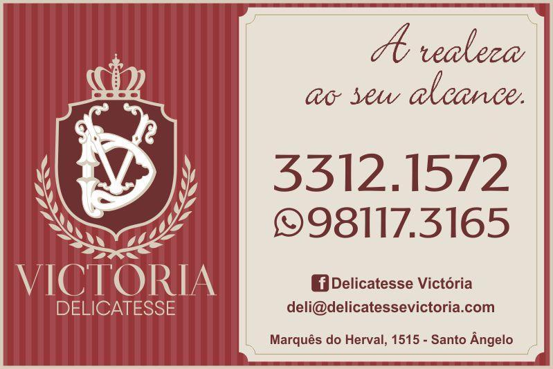 Café Delicatesse Victoria