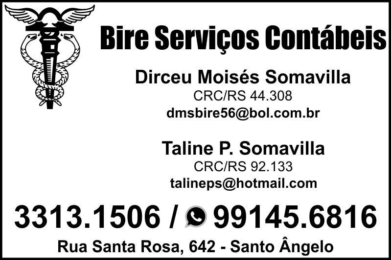 Escritório Contábil Dirceu M Somavilla