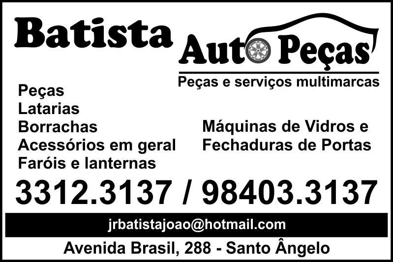 Auto Peças Batista