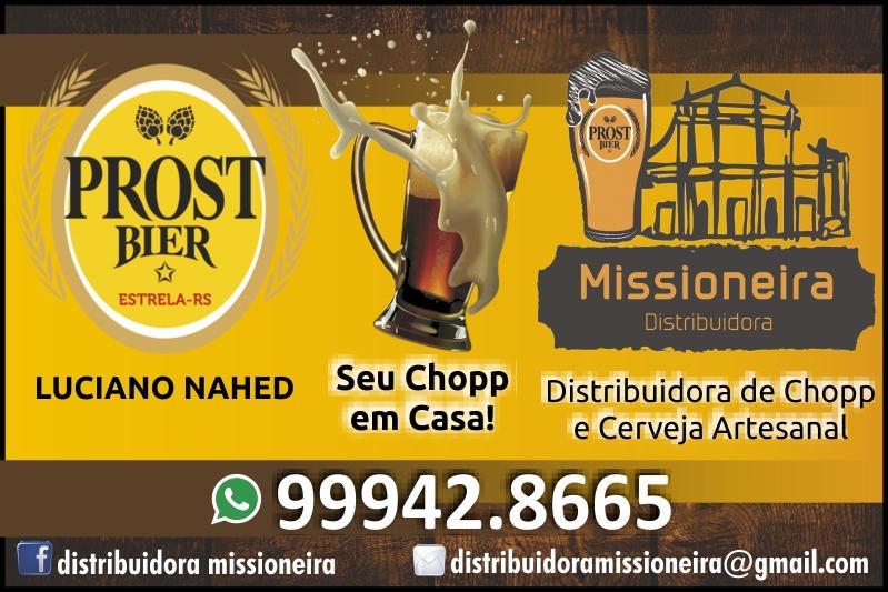 Distribuidora Missioneira