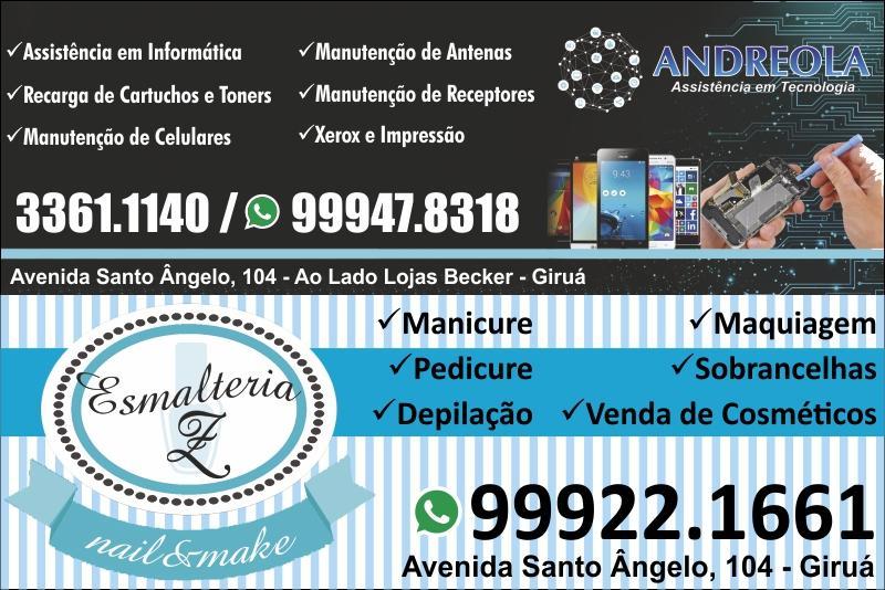 Andreola Assistência Técnica