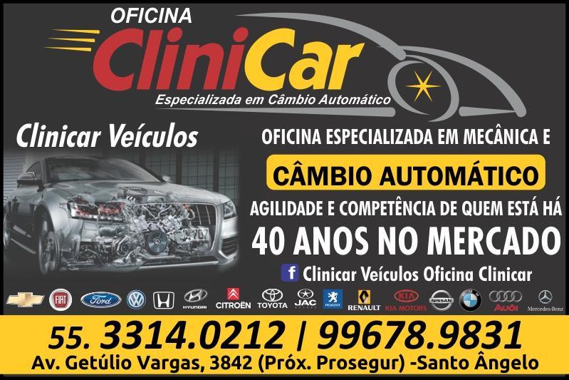 Clinicar Automóveis