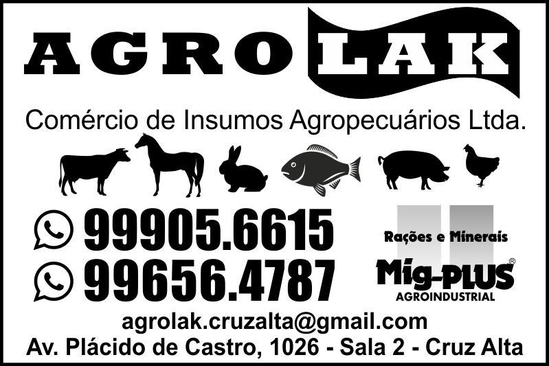 AgroLak