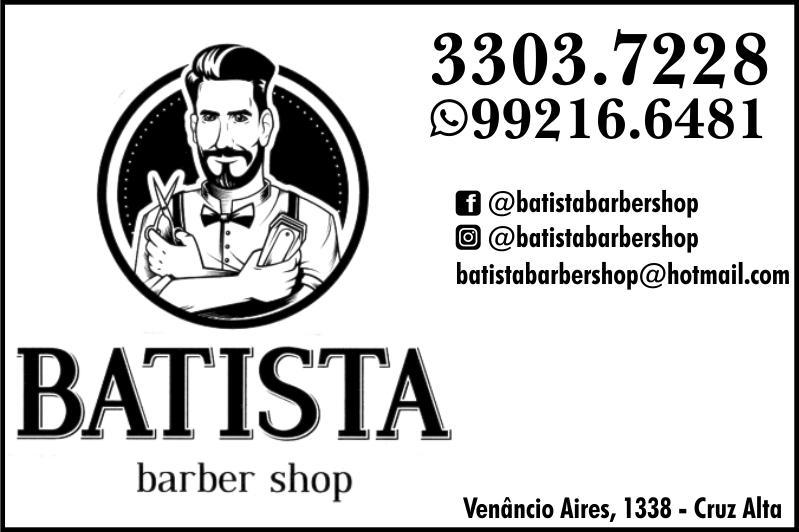 Batista Barber Shop