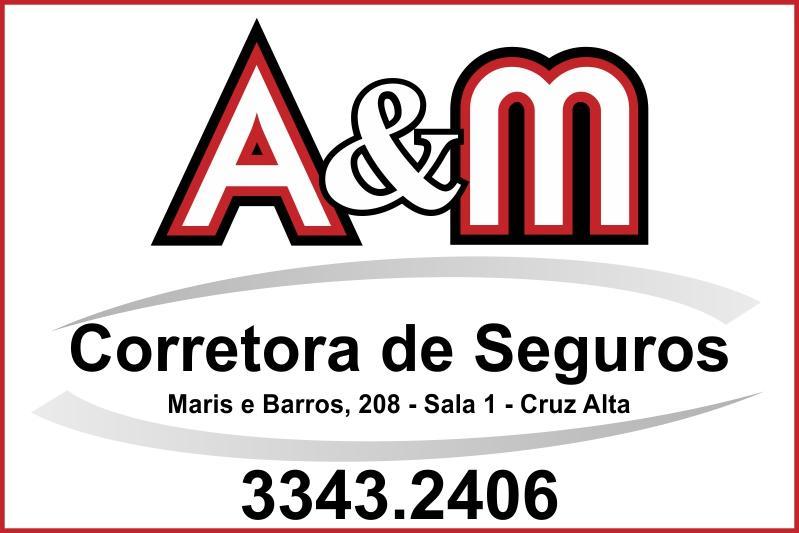 Corretora de Seguros A & M