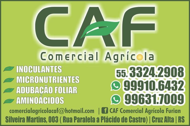 CAF Comercial Agrícola