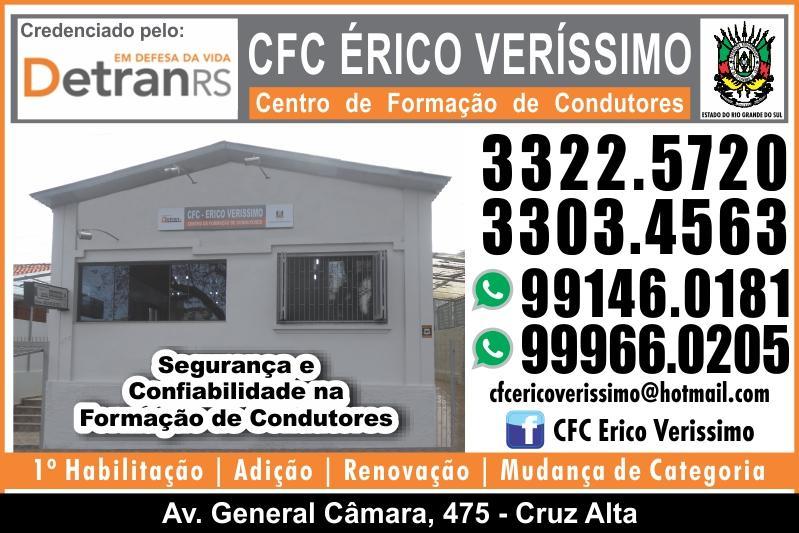 CFC Érico Veríssimo