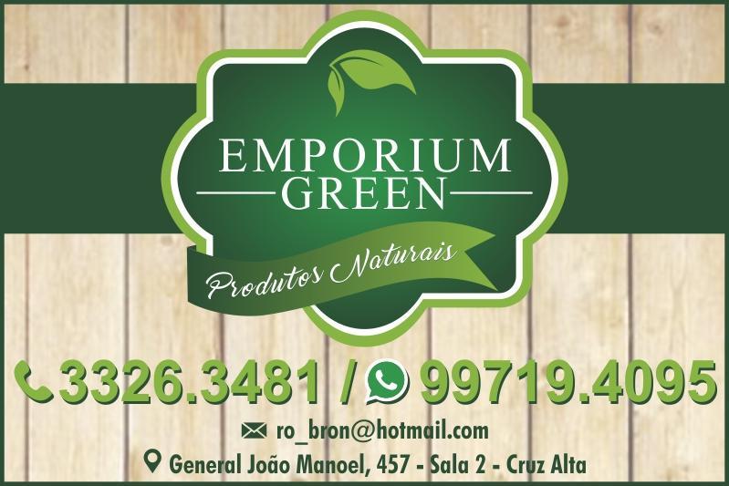 Emporium Greem