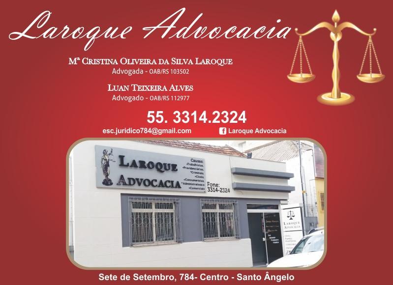 Advocacia Laroque
