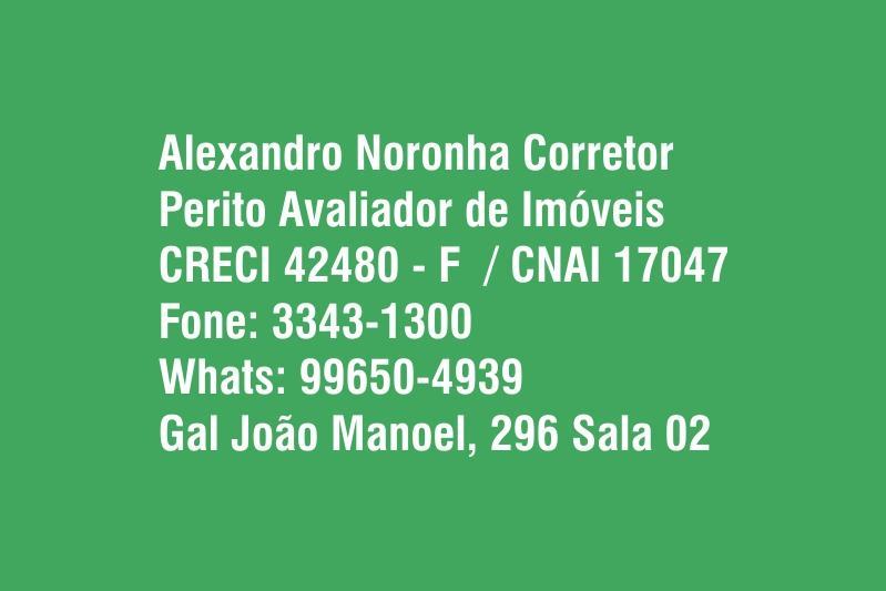 Alexandro Noronha Corretor
