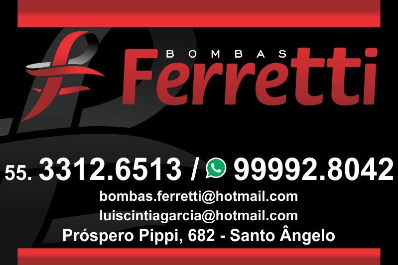 Bombas Ferretti