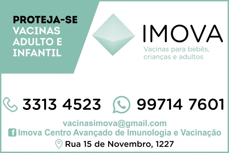 Clínica de Vacinas IMOVA