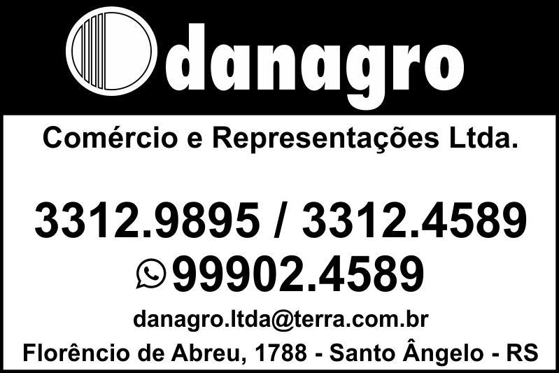 Danagro Comércio e Representações Ltda