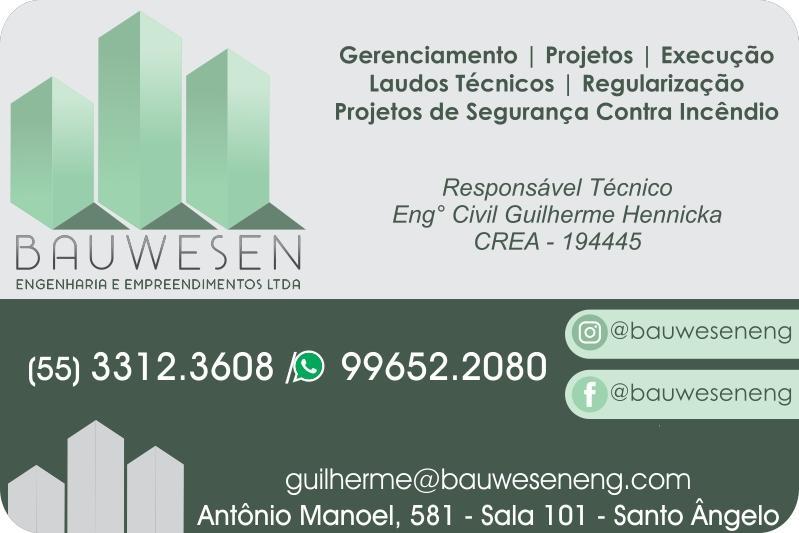 Engenharia Ghilherme Hennicka